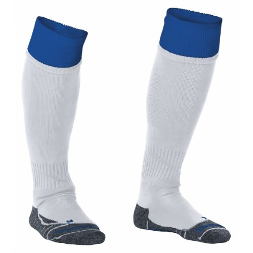 Reece Combi Socks White/Royal Unisex Senior